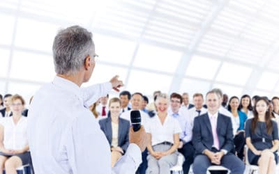 How to Use Events, Key Note Speaking and Social Media to Increase Your PR & Profits