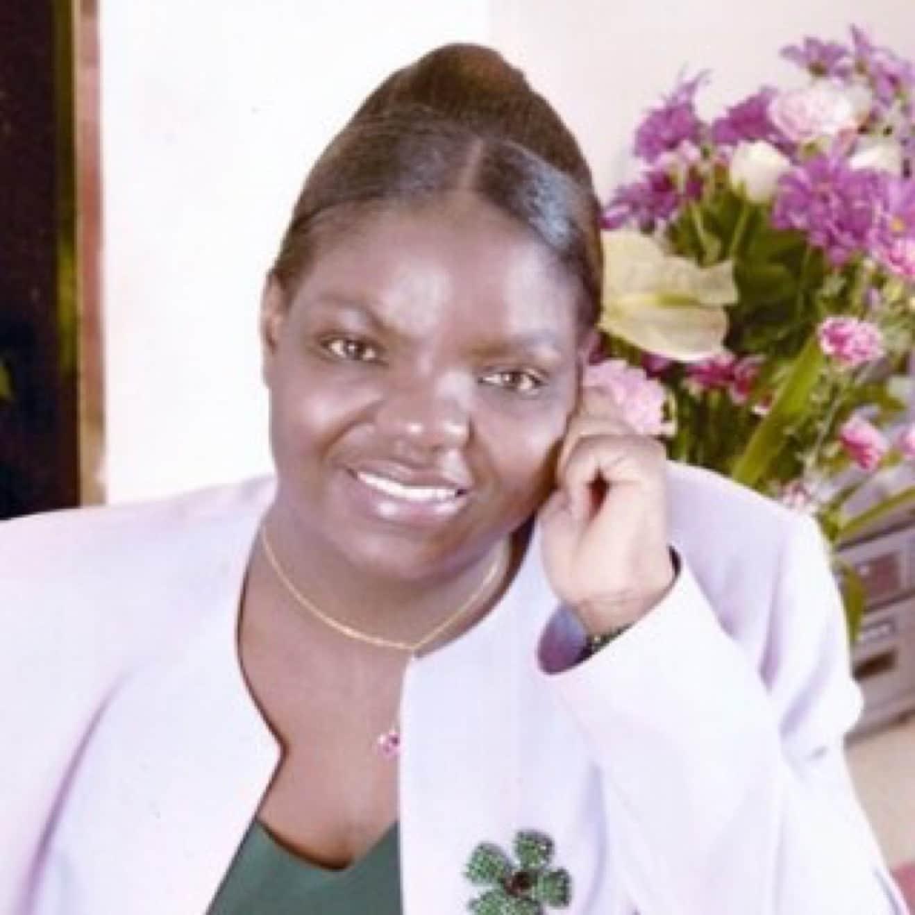 Nyasha Gwatidzo