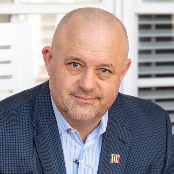Ken Joslin